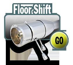 Floor Shifter