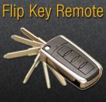 Add a FlipKey Remote to Any Car!