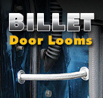 Billet Door Looms