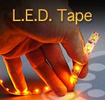 L.E.D. Tape