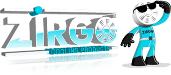 Zirgo Cooling Products
